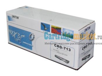Картридж Uniton Cartridge 713 для Canon